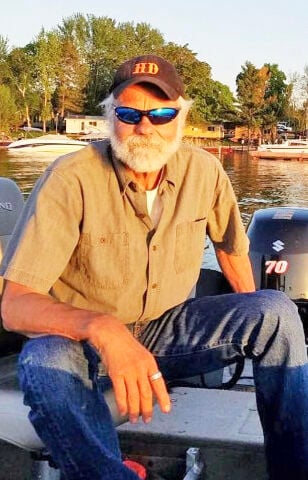Obituary for Roger Lee Carlson