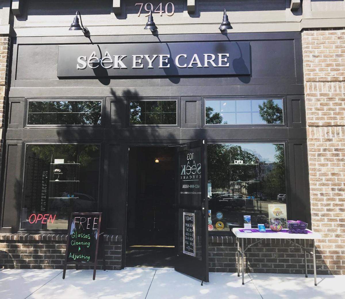 Seek Eye Care