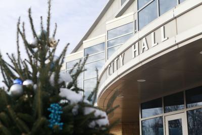 Prior Lake City Hall (copy)