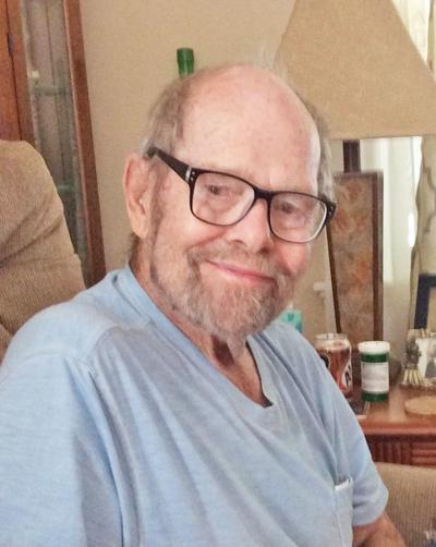 Obituary for Donald R. Williamson