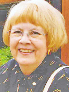 Obituary for Jean A. Hartman