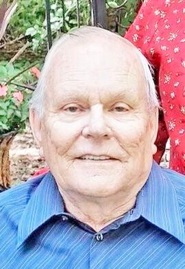 Obituary for Lynn D. Simpson