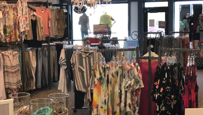 Shelly's Boutique