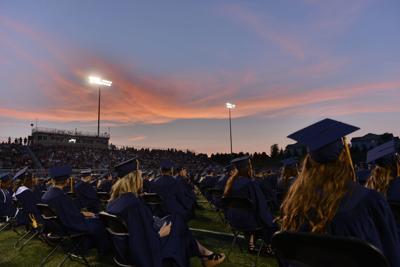 PLHS 2018 graduation