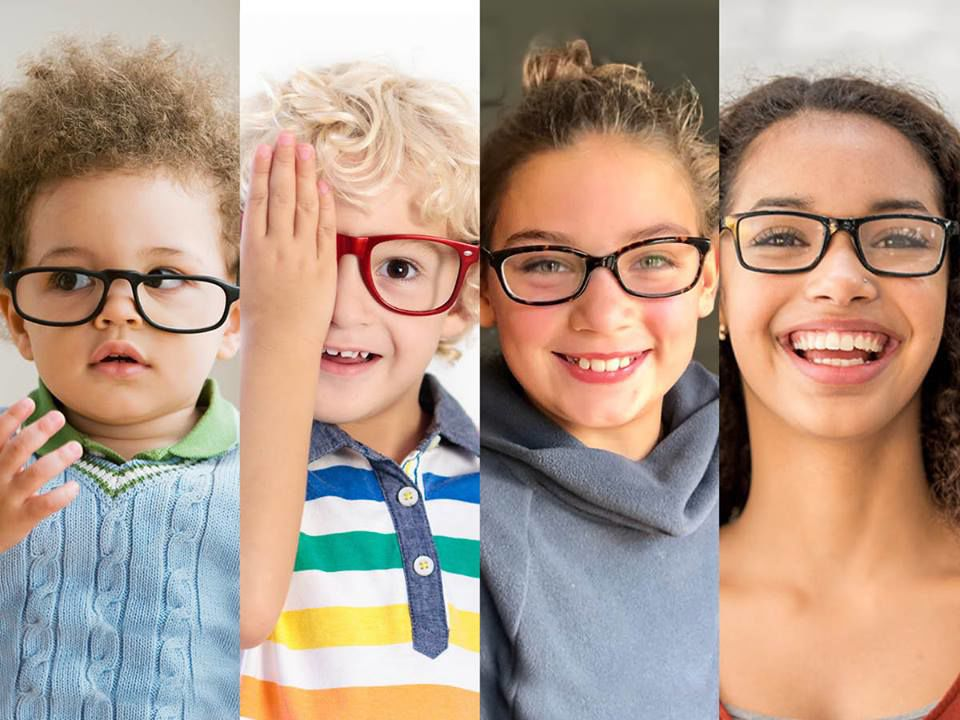 Family Eye Clinic & Contact Lens Center
