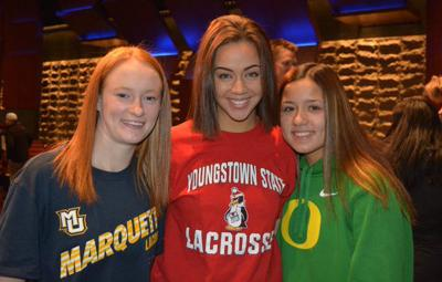 Chan Signing Day - GLax