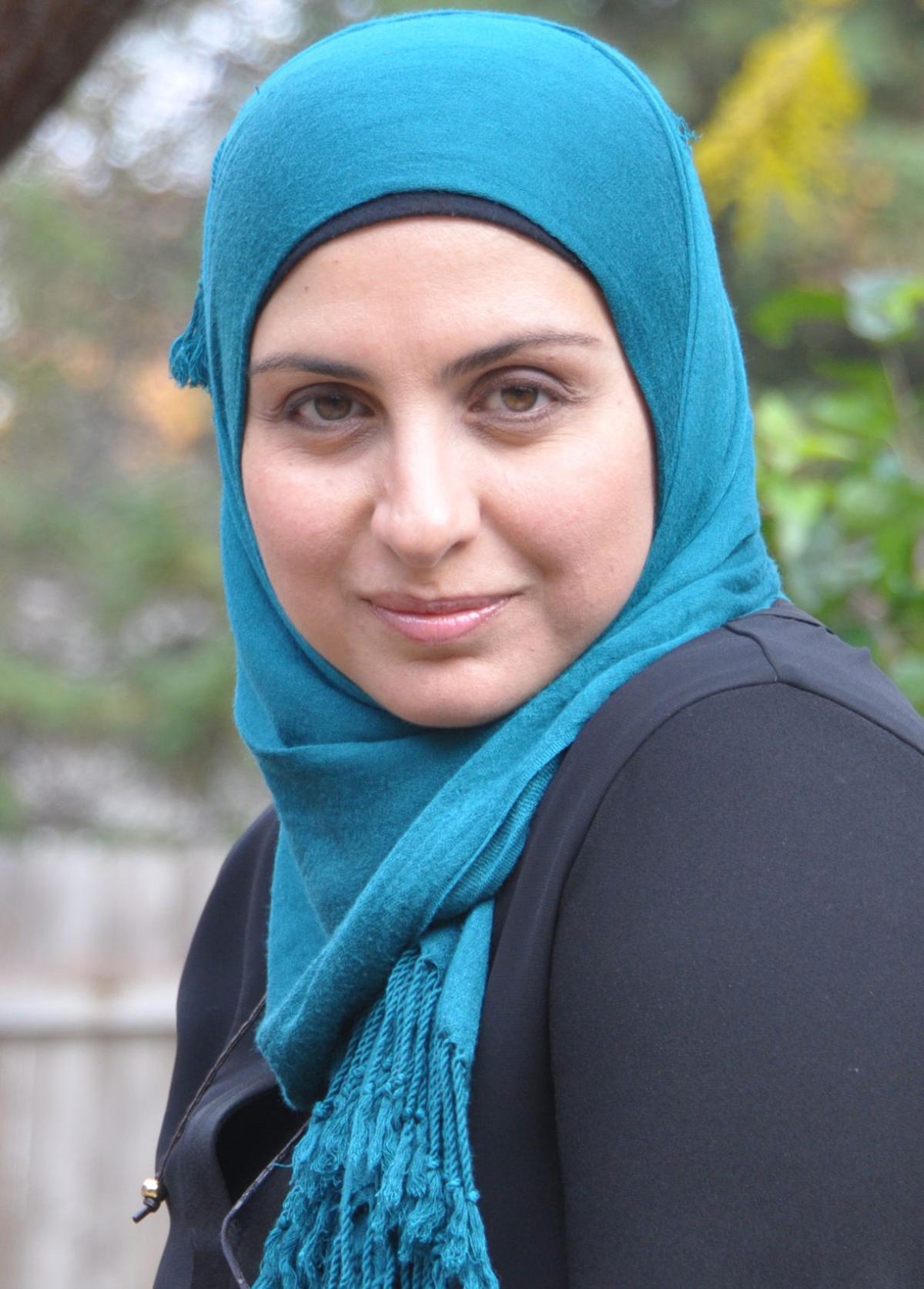 Hanadi Chehabeddine