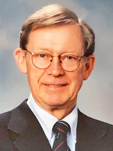 Obituary for Allen E. Brown