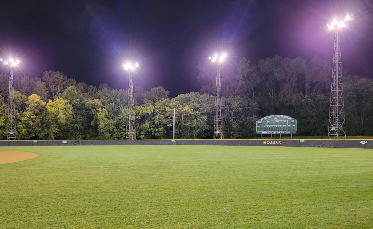 Goodnight Athletic Park