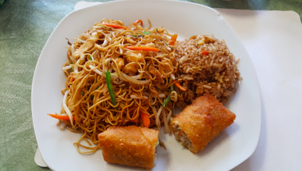Far East Restaurant - chinese food