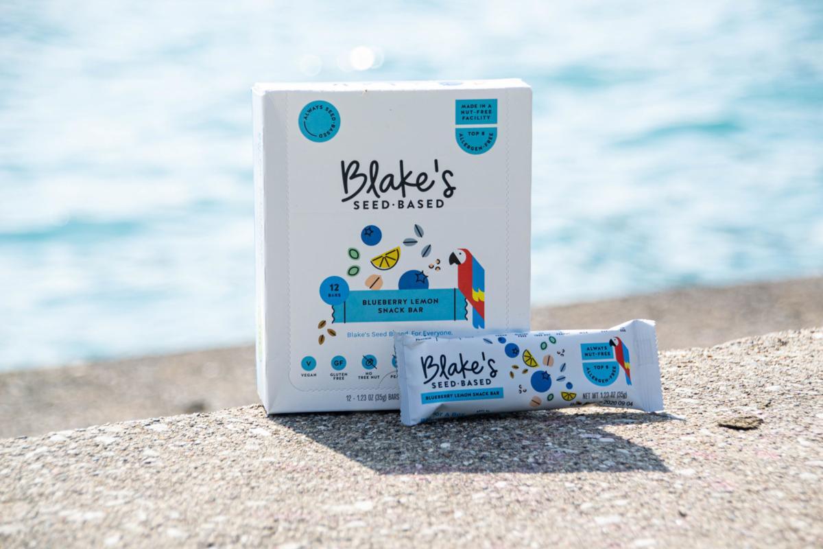 Blake's seed based 2