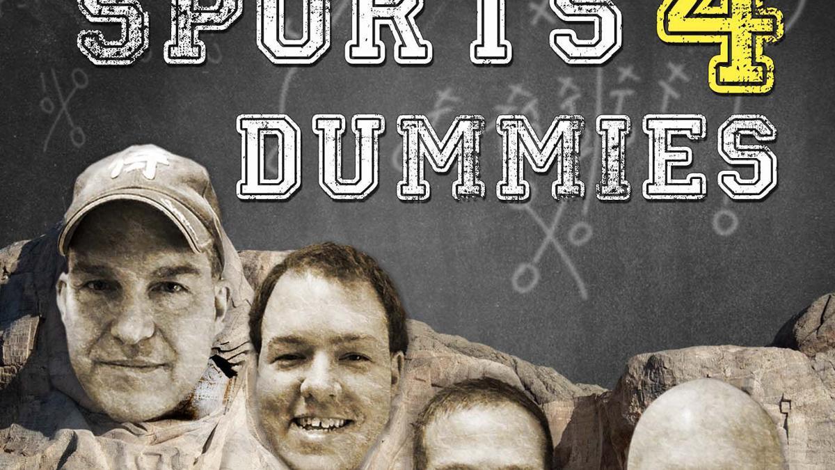 Sports 4 Dummies: Halfway through prep sports season, where do teams stand?
