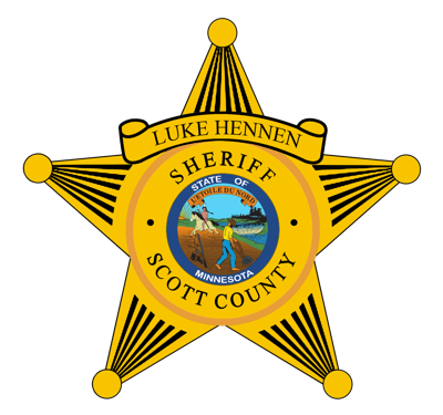 New image: Scott County Sheriff's Office logo