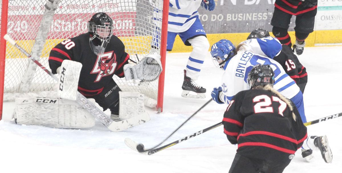 Tonka Hockey - Bayless