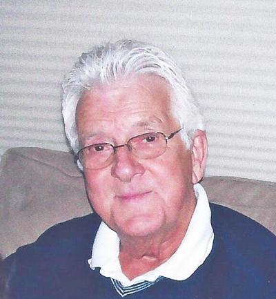 Obituary for Dale M. Olson