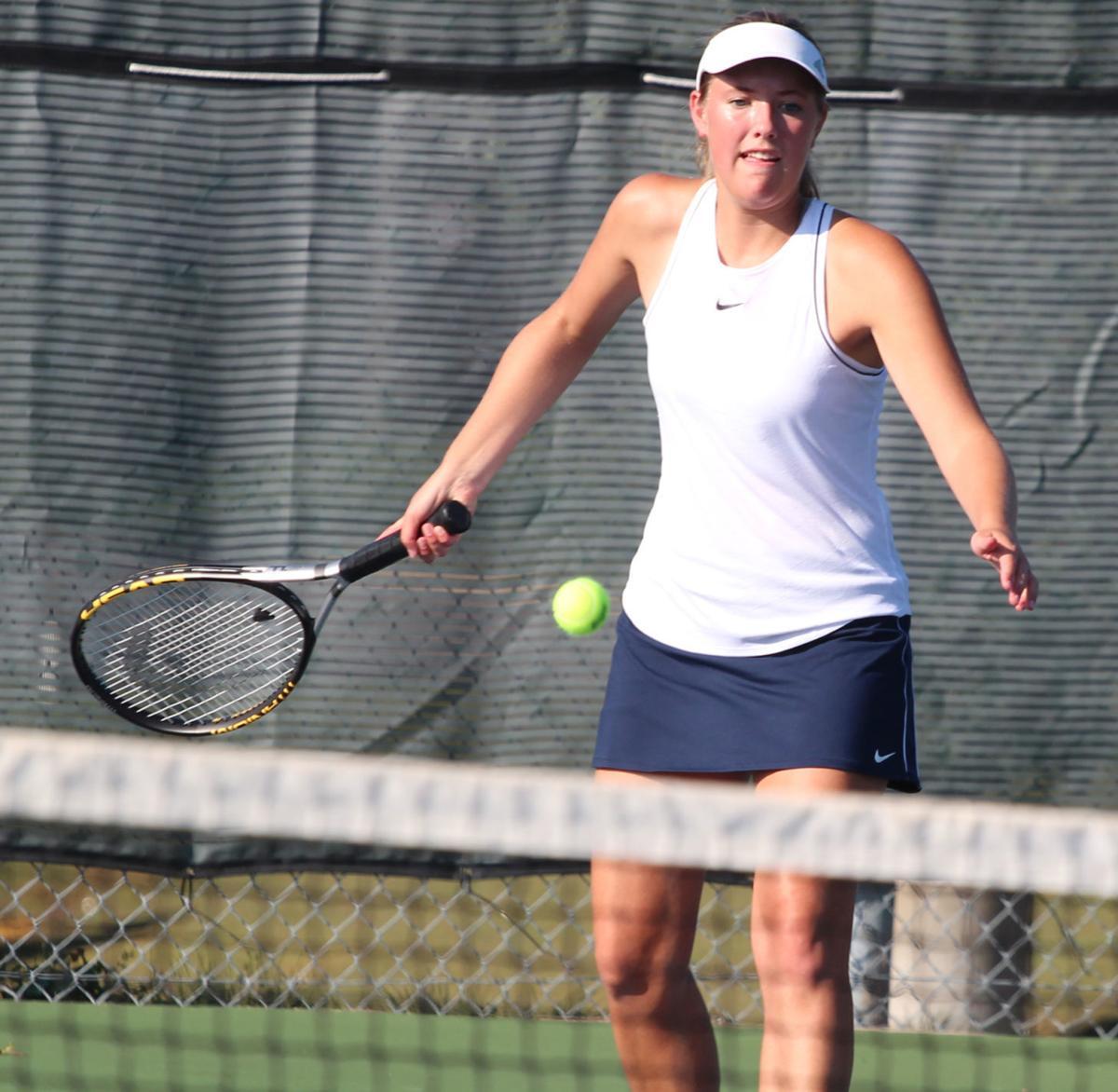 Chan Tennis - Miller