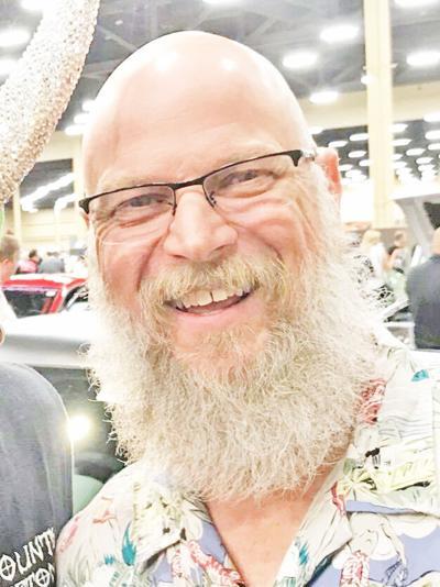 Obituary for Tobias J. Saxon