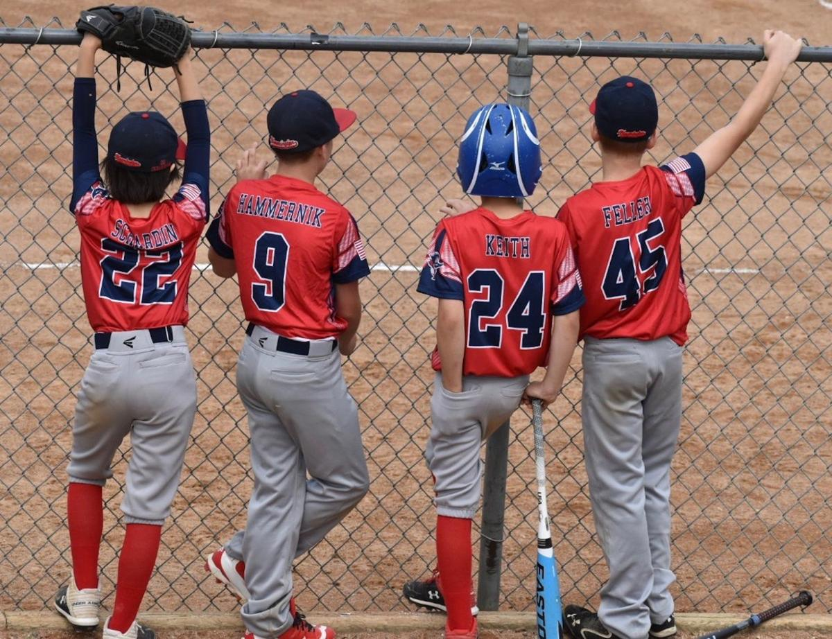 Baseball, Youth
