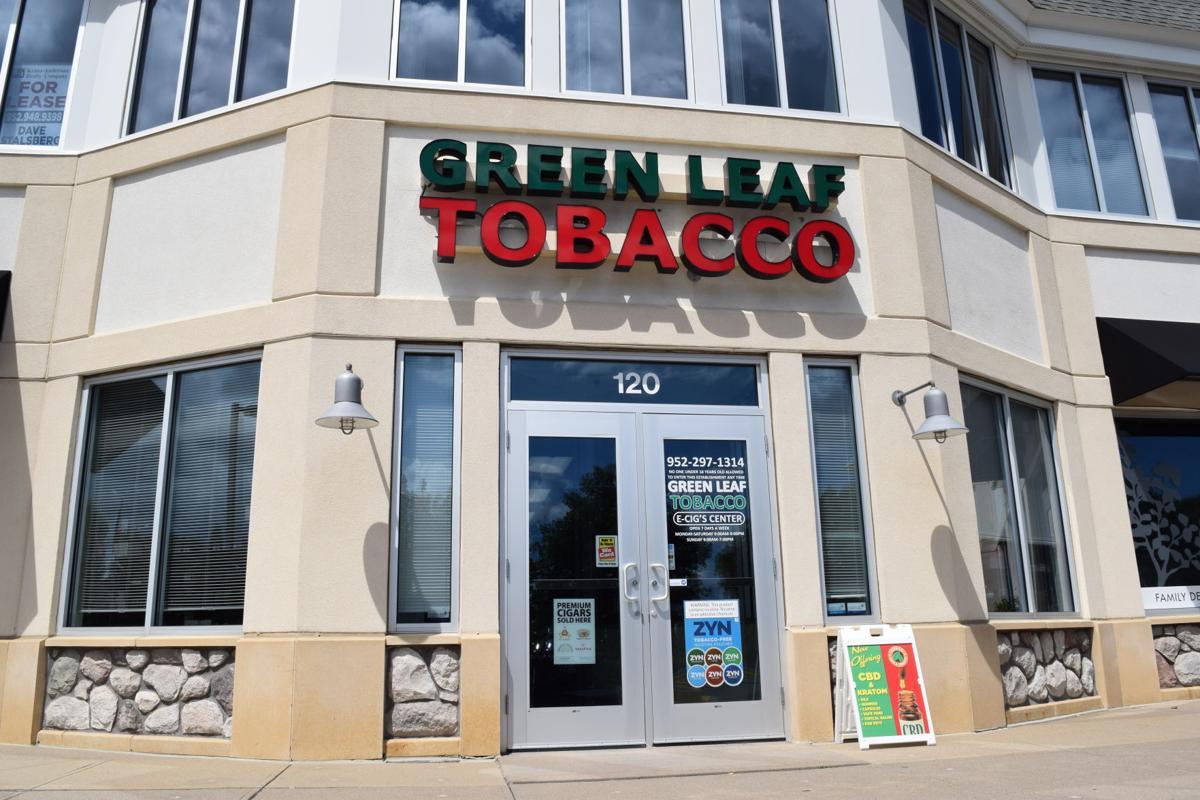 green leaf tobacco