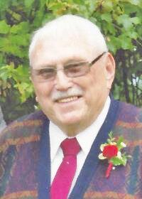 Obituary for Robert Harsh