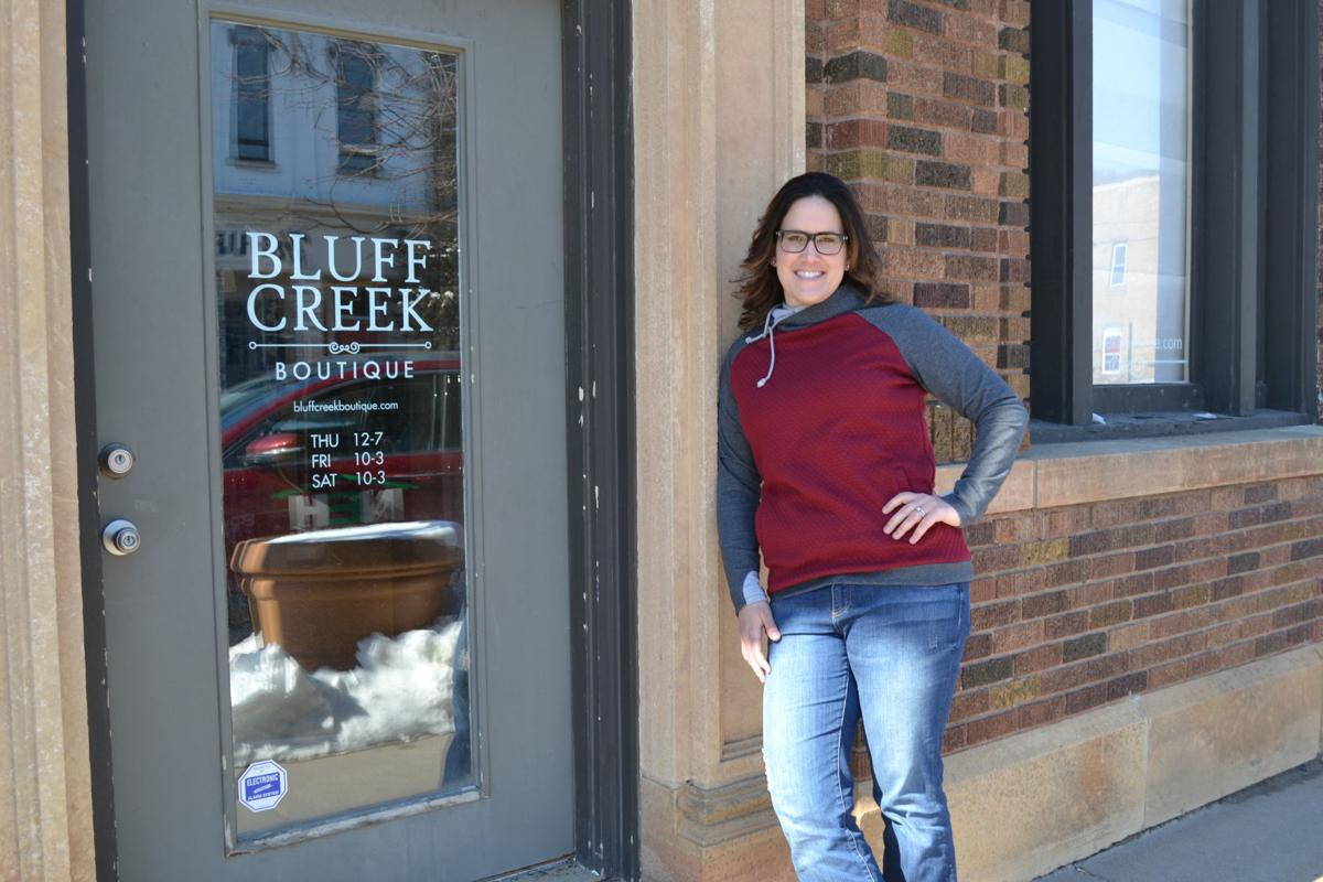 tout neuf f1fe2 343a1 Bluff Creek Boutique brings classic clothing to downtown ...
