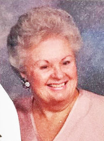 Obituary for Jean Chelte