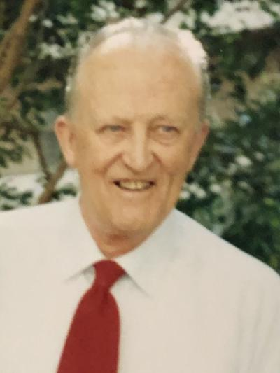 Obituary for Keith H. Pomeroy