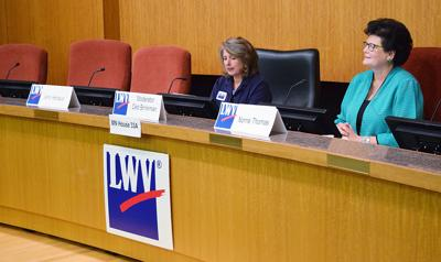 League of Women Voters forum for House District 33A