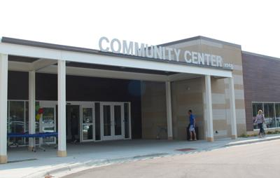 Shakopee Community Center