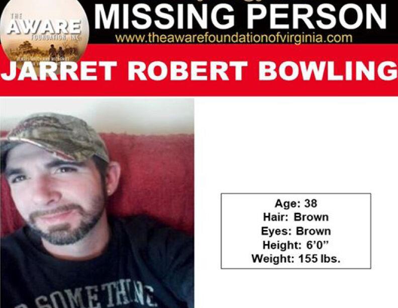 Jarret Robert Bowling