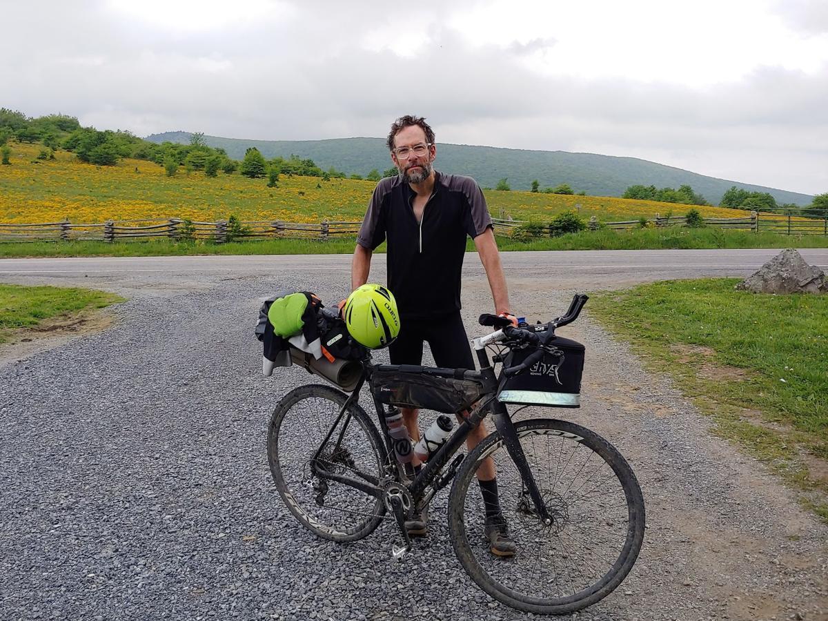 TransVirginia Bike Route