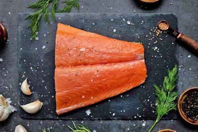 Does king reign supreme? Your guide to 5 types of wild salmon
