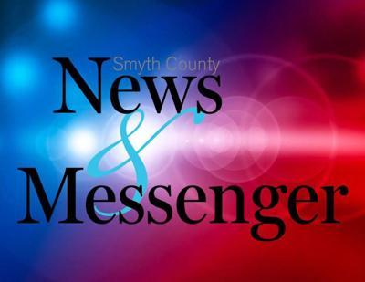 Smyth Crime Logo