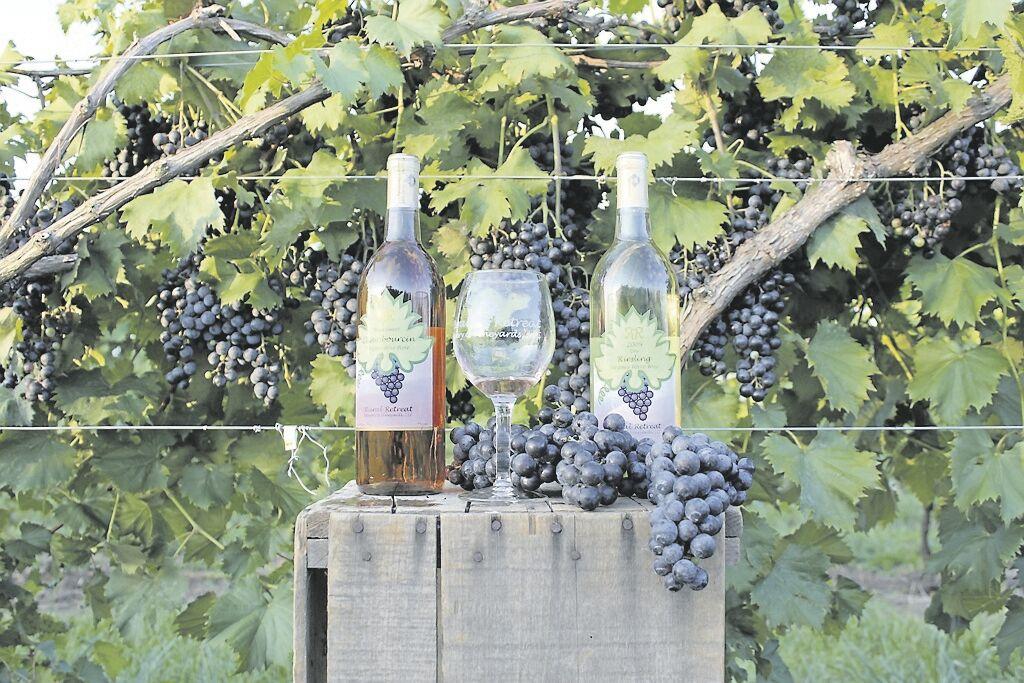 Rural Retreat Winery