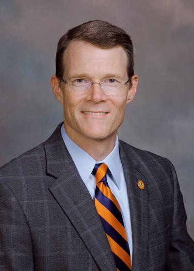 Dr. Stephen Hughes Melton