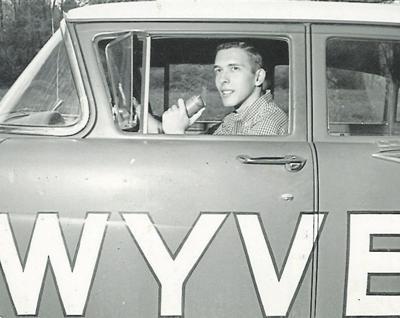 WYVE turns 70