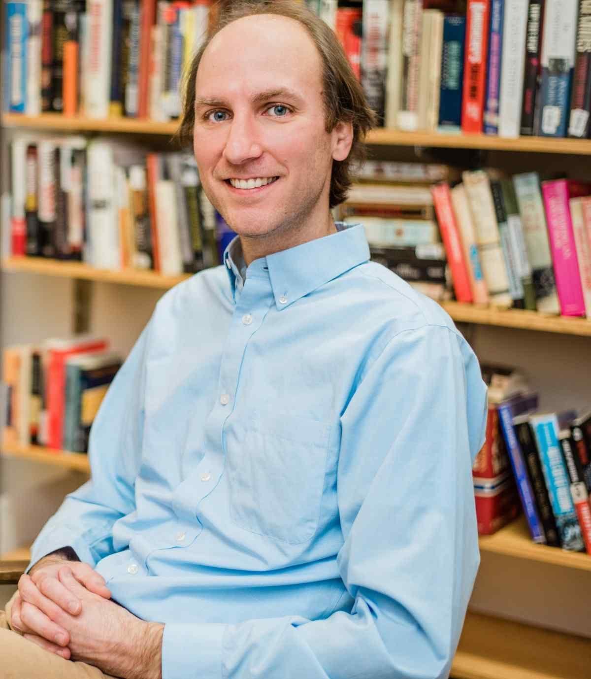 Matthew Shannon
