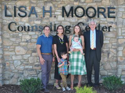 Lisa H. Moore