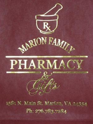 Marion Pharmacy