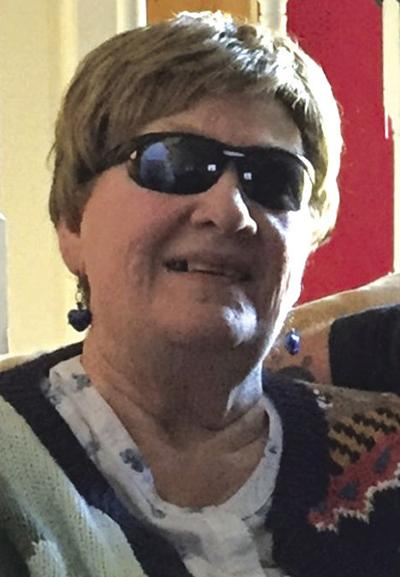 Gibson, Lavonne Jarvis