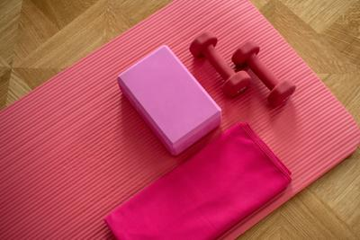 Yoga equipment