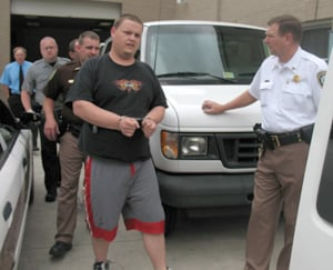 Police round up indicted | News | swvatoday com