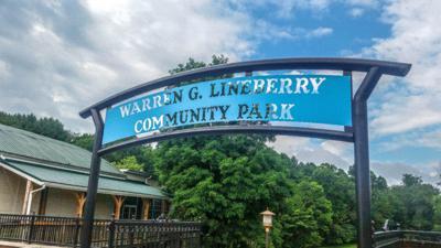 Warren G Lineberry Park Floyd