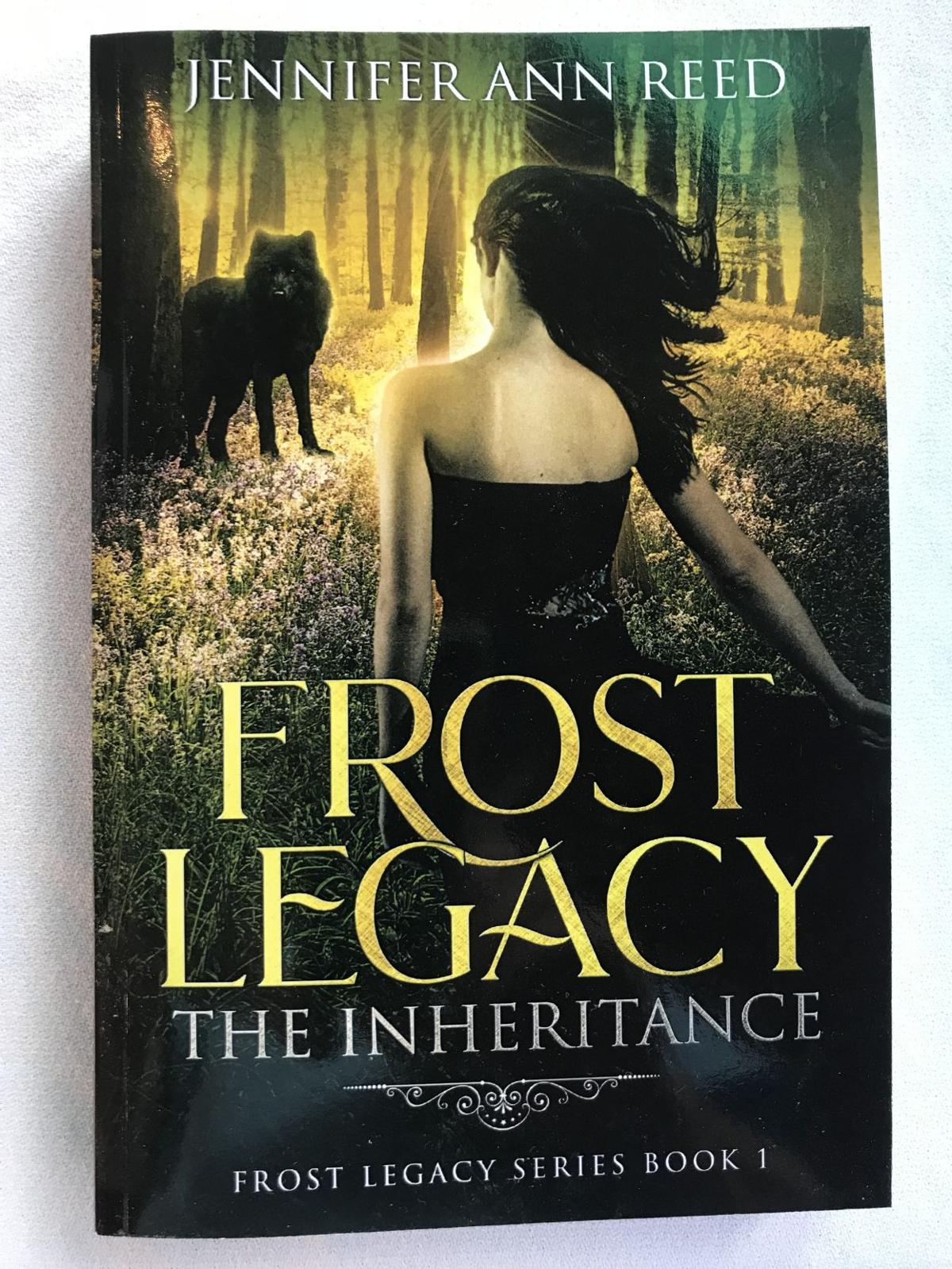 Frost Legacy