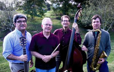Wolf Hills Jazz Quartet