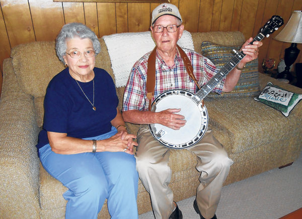 Rural Retreat Couple Celebrating 70 Years Of Marriage Smyth County