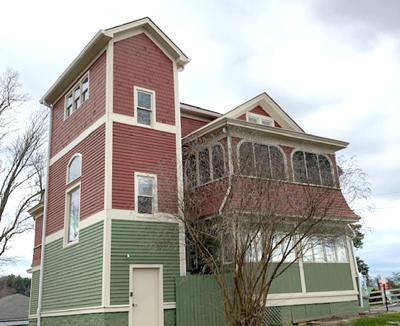 Hassinger House