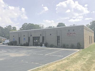 Marion crisis center