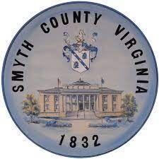 Smyth County Logo