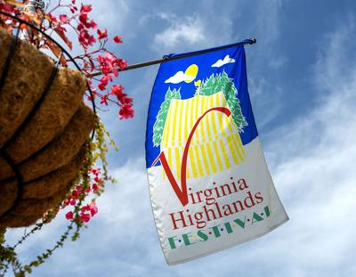 BHC 07182021 Virginia Highlands Festival Returns 01